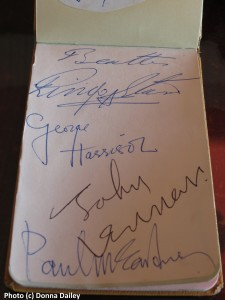 Four_Seasons_Hotel_Loch_Earn_11_Beatles_Autographs