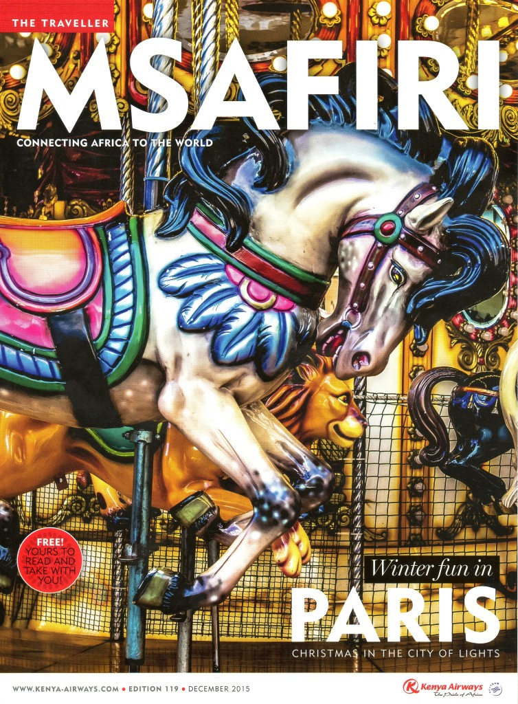Msafiri Paris Winter cover jpeg