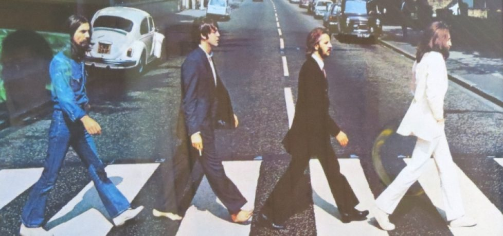 Abbey Road Featured image