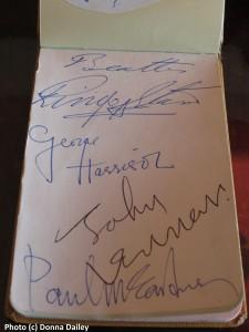 Four_Seasons_Hotel_Loch_Earn_11_Beatles_Autographs