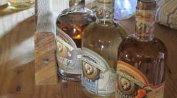 George_Washington_Whiskey_Distillery_Bottles