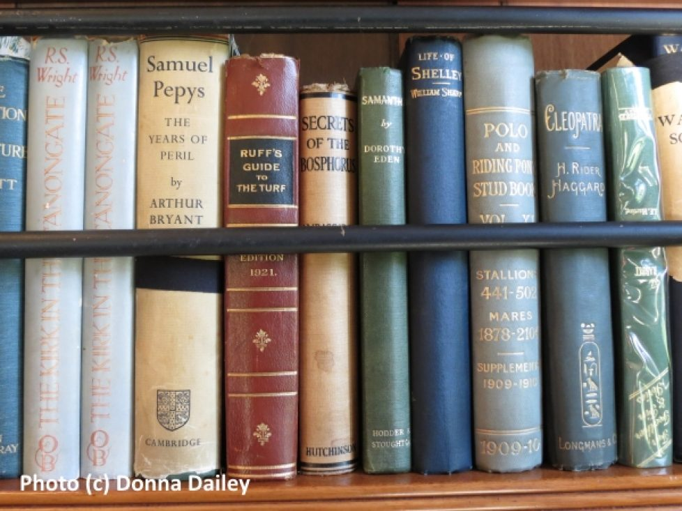 Roxburghe_Hotel_Library