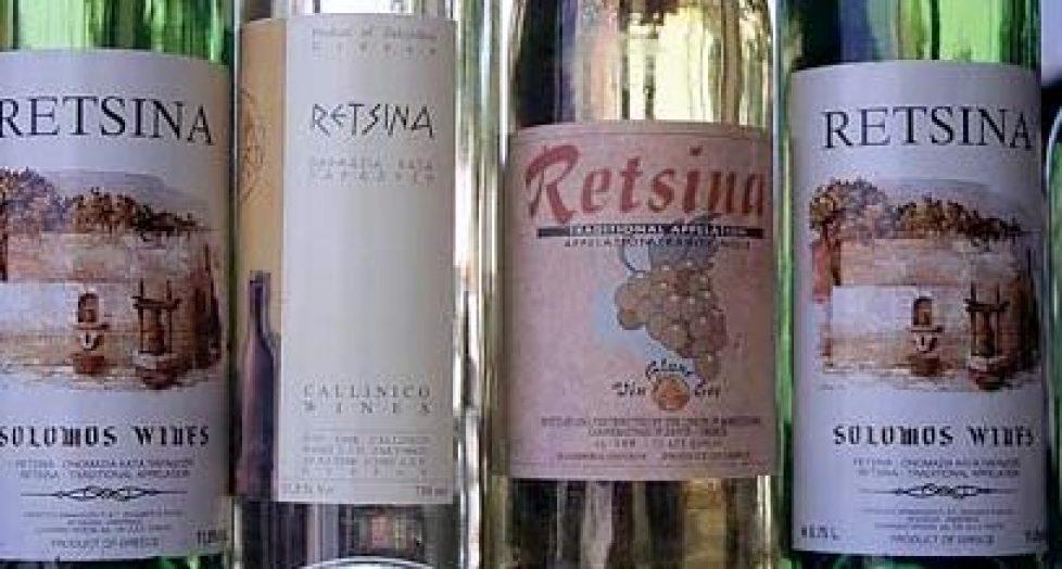 Retsina_Bottles