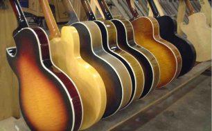 Gibson_Guitar_Factory