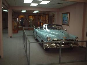 Hank-Williams-car