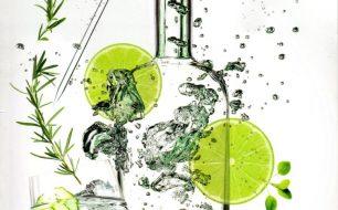 Waitrose Drinks Summer 2018 Kentucky Cover